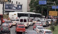 Automóvelcracia no limite | Foto: Igor Sperotto
