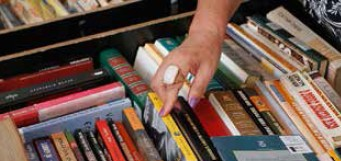 Produção de livros aumentou 8,29%, mas 70% não leem