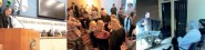 Homenagem na Câmara de Vereadores e festa na sede estadual, com show musical, projeções e discotecagem, marcaram comemorações pelos 10 anos da Ecarta | Fotos: Igor Sperotto