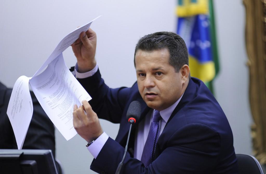 """Pereira: """"Operação Zelotes não caiu na graça da mídia"""""""