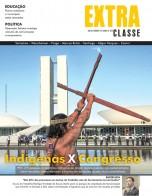 Jornal Extra Classe Nº 194 | Ano 20 | Jun 2015