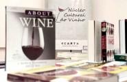 Feira de livros sobre vinho incluirá obras de gastronomia | Foto: Leonardo Savaris