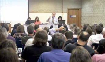 Aprovadas propostas para Convenção Coletiva de Trabalho