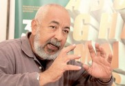 Cubano, crítico e progressista | Foto: Ireno Jardim/Divulgação/Feira do Livro Canoas