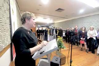 Solenidade contou com participação de agraciados de várias edições