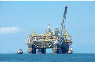 Projeto tenta retirar da Petrobras operação do pré-sal