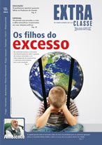 Jornal Extra Classe Nº 140 | Ano 14 | Dez 2009