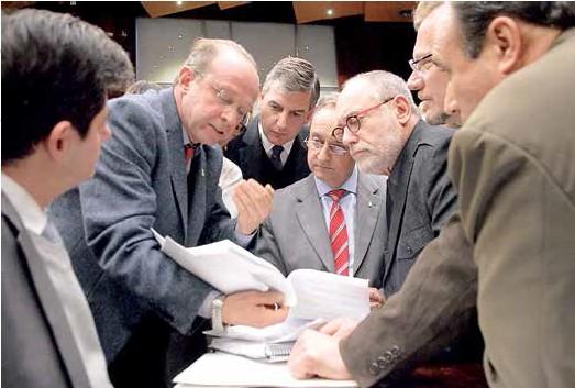 Para Villaverde (E), o plano estadual do RS foi diminuído e concretizou retrocessos