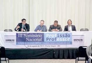 Marcel de Avila, Sani Cardon, Manuel Estrada e Fleischmann