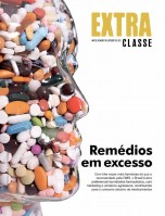 Jornal Extra Classe Nº 198 | Ano 20 | Out 2015