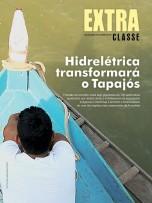 Jornal Extra Classe Nº 199 | Ano 20 | Nov 2015