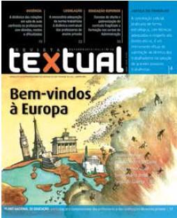 Edição de outubro discute migrações