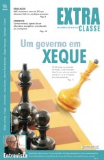 Jornal Extra Classe Nº 135 | Ano 14 | Jul 2009