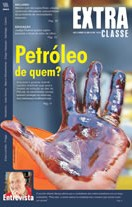 Jornal Extra Classe Nº 132 | Ano 14 | Abr 2009