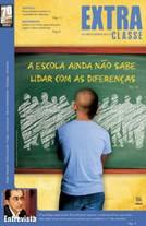 Jornal Extra Classe Nº 129 | Ano 13 | Nov 2008