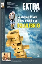 Jornal Extra Classe Nº 128 | Ano 13 | Out 2008