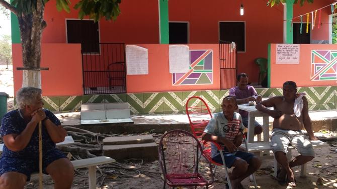 Moradores da Vila Raiol temem impacto com a chegada dos operários