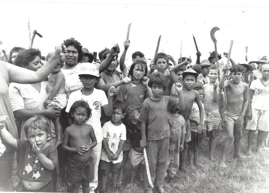 Ocupação da Fazenda Annoni completa 30 anos