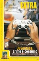 Jornal Extra Classe Nº 117 | Ano 12 | Set 2007