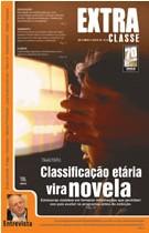 Jornal Extra Classe Nº 115| Ano 12 | Jul 2007