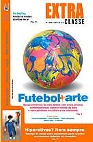 Jornal Extra Classe Nº 103 | Ano 11 | Jun 2006