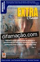 Jornal Extra Classe Nº 099 | Ano 11 | Jan 2006