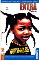 Jornal Extra Classe Nº 097 | Ano 10 | Nov 2005