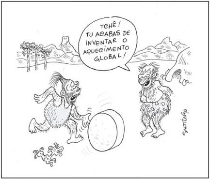 Arte: Santiago