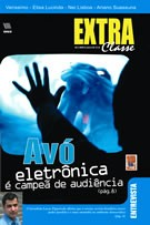 Jornal Extra Classe Nº 096 | Ano 10 | Out 2005