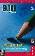 Jornal Extra Classe Nº 092 | Ano 10 | Jun 2005