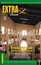 Extra Classe Nº 091 | Ano 10 | Mai 2005