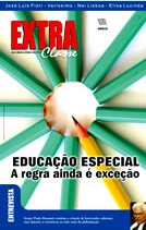 Jornal Extra Classe Nº 086 | Ano 9 | Out 2004