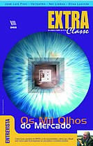 Extra Classe Nº 085 | Ano 9 | Set 2004