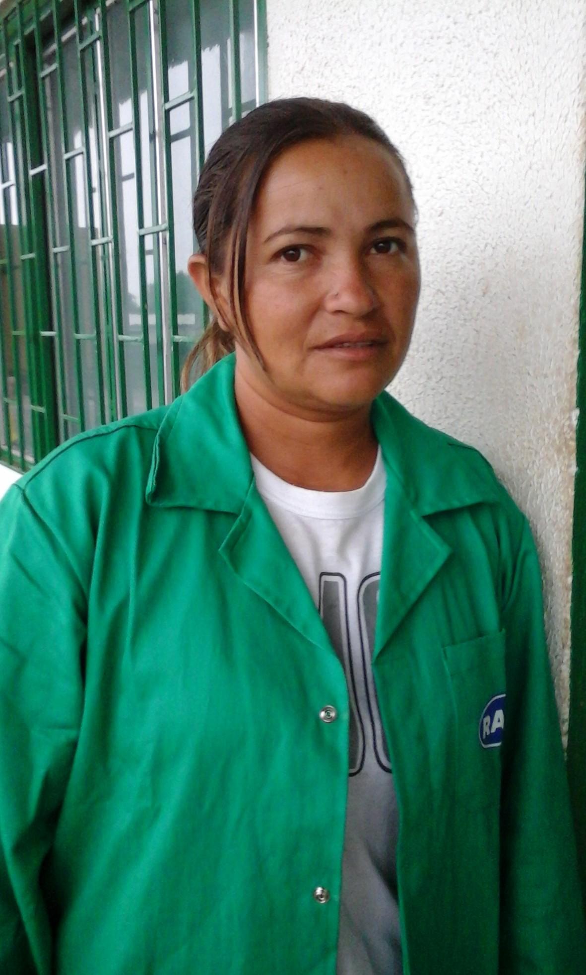 Graciele Rodriguez de Souza, 30 anos