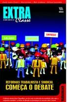 Jornal Extra Classe Nº 072 | Ano 8 | Jun 2003