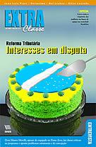 Jornal Extra Classe Nº 071 | Ano 8 | Mai 2003