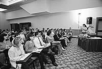 Congresso anterior reuniu mais de 350 professores