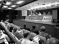 Evento apontou a ordem de prioridades como virtude da proposta de reforma governista