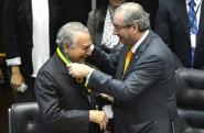 A hora dos arrependidos | Foto: Antonio Cruz - Agência Brasil