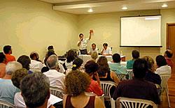 Assembléia Geral no dia 7 de dezembro definiu a pauta de reivindicações