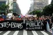 Estudantes, não deixem os golpistas em paz | Foto: André Tambucci / Fotos públicas