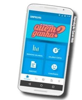 Sinpro/RS lança aplicativo com serviços para professores