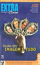 Jornal Extra Classe Nº 065 | Ano 7 | Set 2002