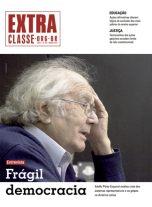 Jornal Extra Classe Nº 203 | Ano 21 | Mai 2016