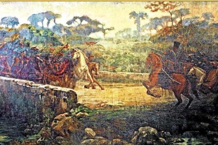 Rio Grande do Sul era Legalista