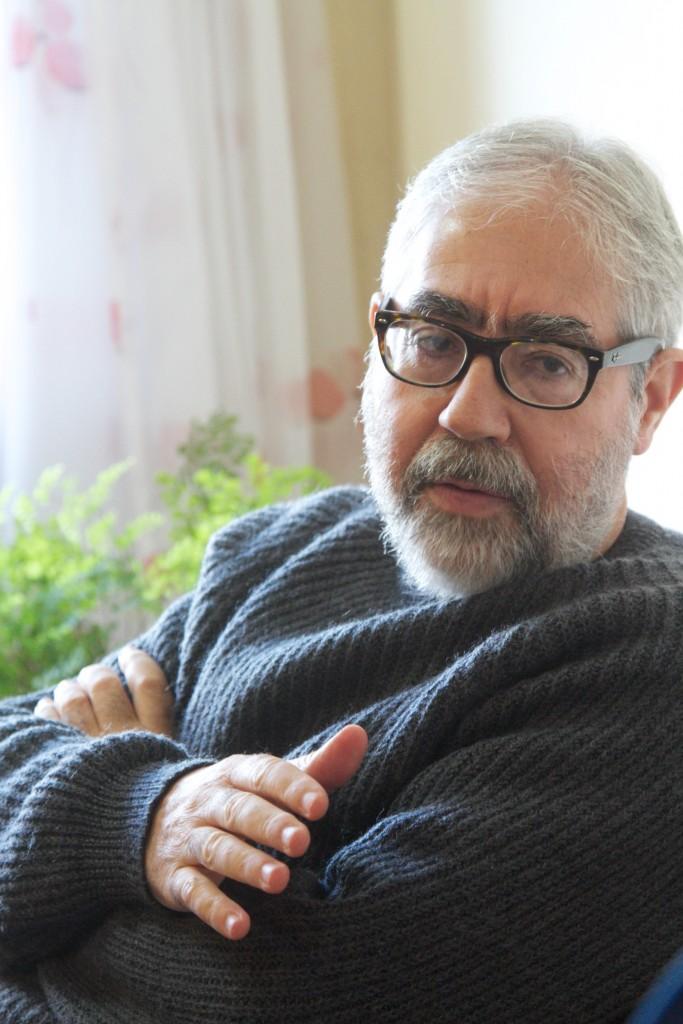 Ernani Ssó, escritor