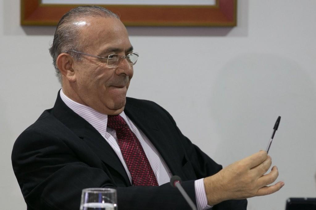Ministro Eliseu Padilha será ouvido pela Justiça como réu no caso Ulbra