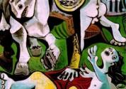 Sobre a intolerância e o ódio | Ilustração: O rapto de das Sabinas, de Pablo Picasso (1963)