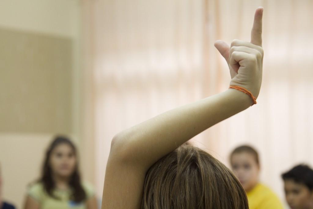Escola sem partido tem partido