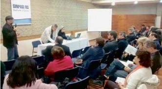 Educação superior aprova proposta para acordo coletivo